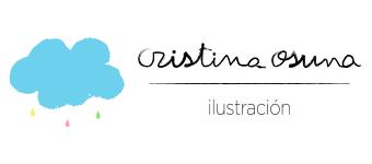 Cristina Osuna | Ilustración